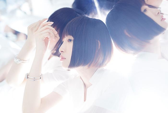 南條愛乃さんの3rdフルアルバム『サントロワ∴』発売を記念して、旧譜キャンペーン開催が決定!
