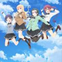 🍜アニメ『ラーメン大好き小泉さん』 Blu-ray Disc・DVDとらのあな限定版発売決定!
