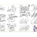 【(CD)「NEW GAME!!」ドラマCD 第2巻】発売記念!! キャスト直筆サイン入り色紙プレゼント・キャンペーン開催決定!!