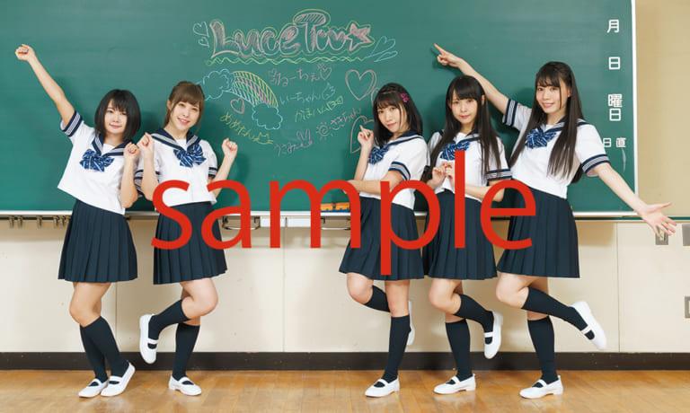 今注目を集めているアイドルユニット「Luce Twinkle Wink☆」のファースト写真集 『#ときめき。』が2018年3月16日(金)に発売決定!  とらのあなではこちらの発売を記念して「Luce Twinkle Wink☆」メンバーによる サイン会を2018年3月25日(日)に開催致します!!