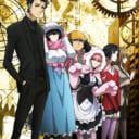 『シュタインズ・ゲート ゼロ』Blu-ray&DVD 第1巻発売記念 早期予約キャンペーン開催!!