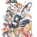 TVアニメ「ちおちゃんの通学路」 ちおちゃん、まななの「ちおちゃんの学級新聞」無料配布会開催決定!