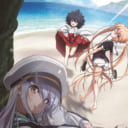 TVアニメ『ISLAND』とらのあな限定版発売決定!
