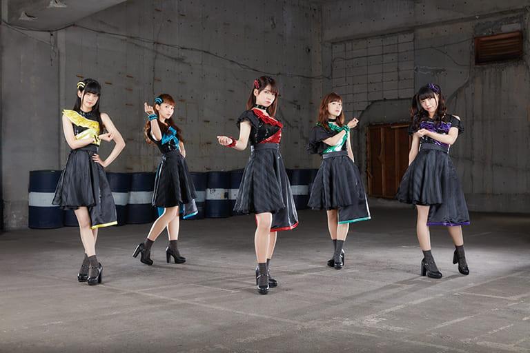 SPR5 1stアルバム「Supreme Revolution」リリースイベント 開催決定!!