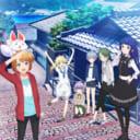 「ソラとウミのアイダ」Blu-ray&DVD発売記念イベント 開催決定!!