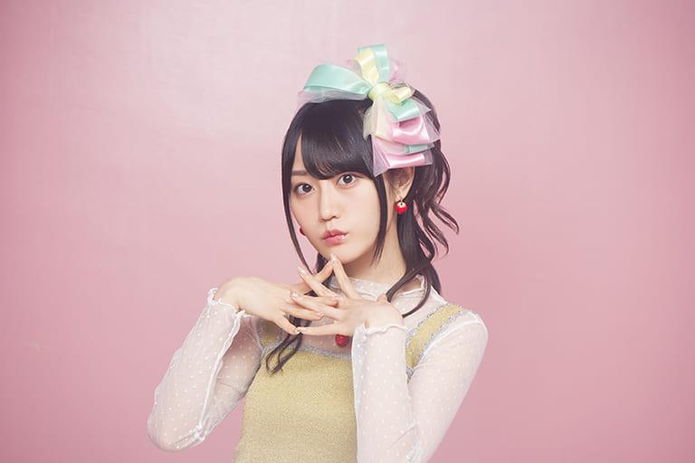 小倉 唯 3rd Album「ホップ・ステップ・アップル」発売記念イベント開催決定!!