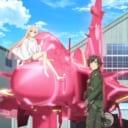 アフターバーナー全開で贈る、美少女×戦闘機ストーリー!TVアニメ『ガーリー・エアフォース』のBlu-rayが発売!さらに、【とらのあな専売】で『スチールブック仕様(数量限定生産)』の発売決定です!!