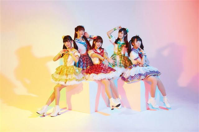 SPR5 2ndシングル「With Your Breath」リリースイベント 開催決定!!