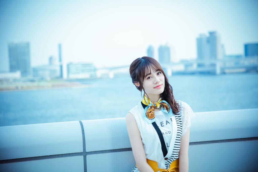 伊藤美来2ndアルバム『PopSkip』とらのあな限定版発売決定!