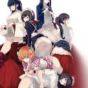 2019年5月25日(土)12時よりU-NEXT様で「アニメ嫌パン1期」が配信されます!