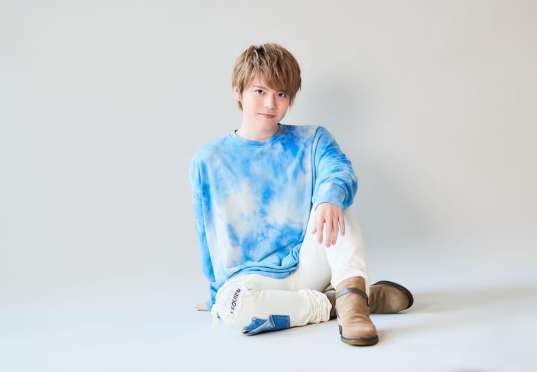 内田雄馬 4th Single「Rainbow」発売記念トーク&お見送りハイタッチ会 開催決定!!