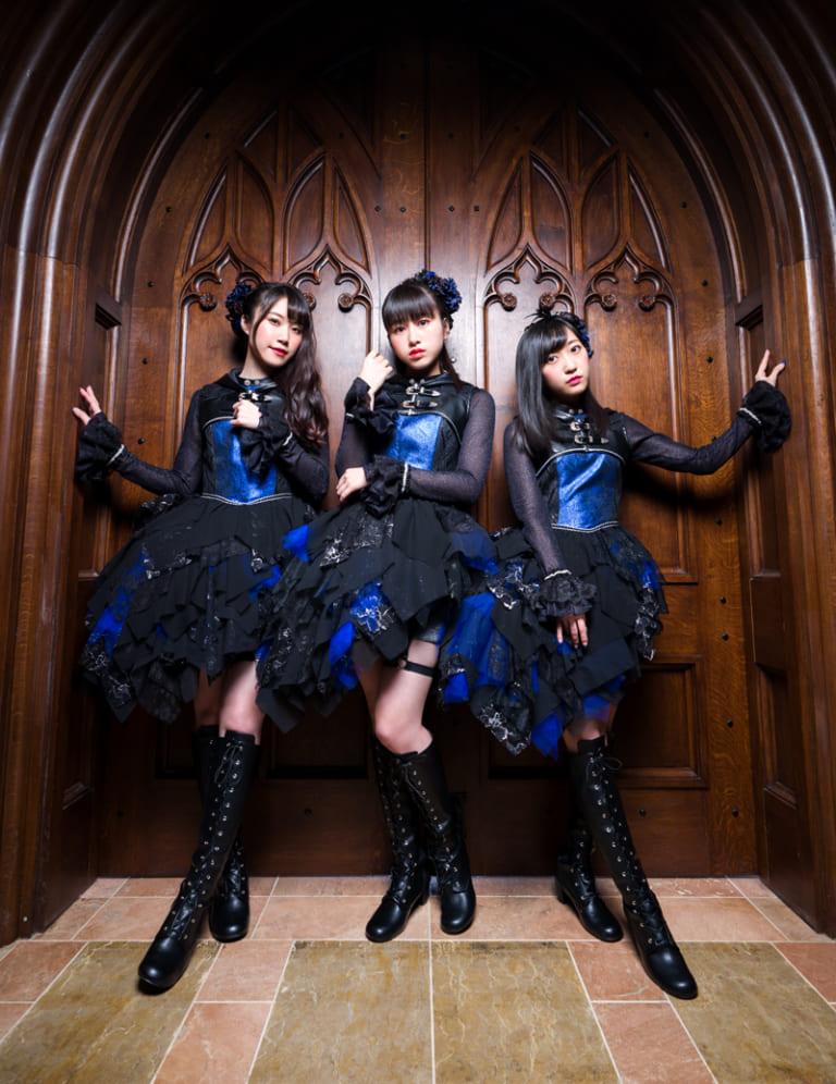 Run Girls, Run!ニューシングル「Share the light」リリース記念お渡し会 開催決定!!