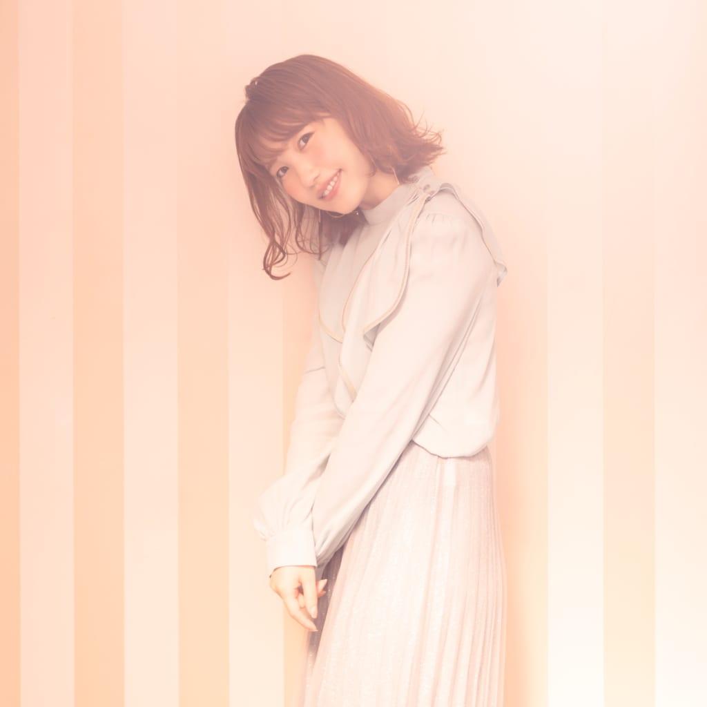 内田彩 4th Album「Ephemera」発売記念イベント開催決定!