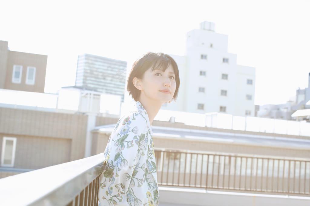 駒形友梨3rd Mini Album「a Day」発売記念イベント開催!