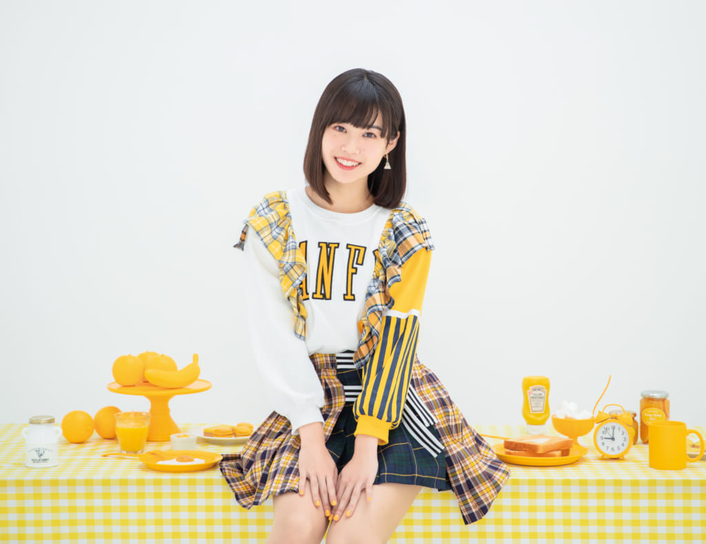熊田茜音 デビューシングル「Sunny Sunny Girl◎」発売記念イベント開催決定!