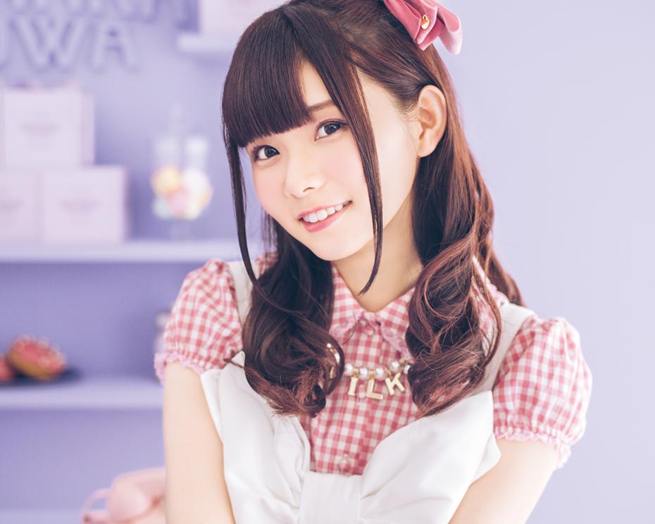 諏訪ななか 1st Album「So Sweet Dolce」発売記念 So Sweet Lottery 開催決定!