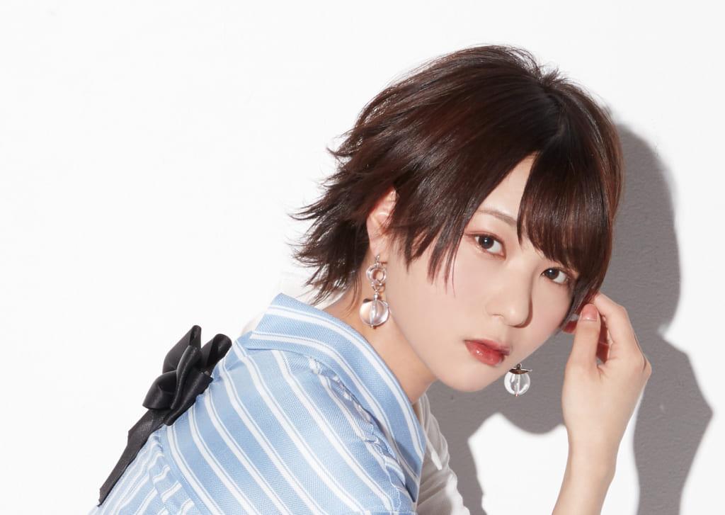 富田美憂「翼と告白」リリース記念「電話で告白会」開催決定!