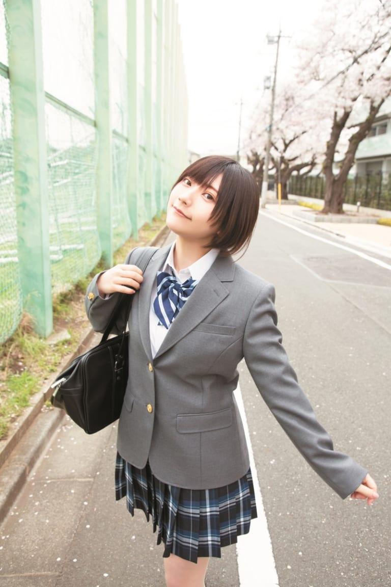 7月22日発売 山田麻莉奈さん初映像作品「まりりと一緒」発売記念イベント開催決定!