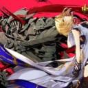 神座シリーズ最新作『黒白のアヴェスター』のイラスト展が開催決定!!