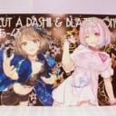 【CUT A DASH!! & BRAZER ONE – No.4】とら祭り「クリエイターA0パネル」チャリティーオークション