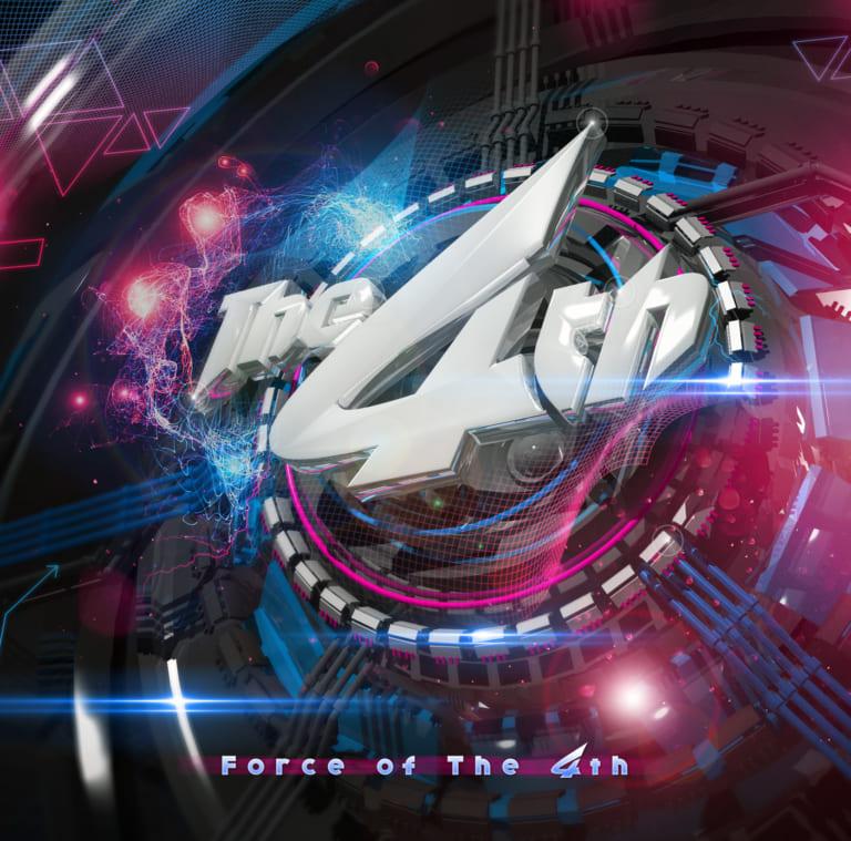 The 4th「Force of The 4th」発売記念 とらのあなEDM抽選キャンペーン 開催決定!!