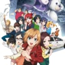<劇場版「SHIROBAKO」Blu-ray 豪華版>とらのあな限定版発売決定!