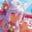 日吉ハナ先生!最新単行本『廻逢のケモノ』9月30日(木)発売決定!! 《日吉ハナ先生描き下ろしB2Wスエードタペストリー》付きとらのあな限定版も同時発売!!