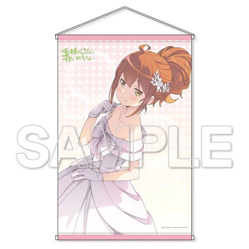 『俺の妹』スピンオフシリーズ第3弾『俺の妹がこんなに可愛いわけがない17 加奈子if』が9/10に発売! とらのあなでは発売を記念して「B2タペストリー」付きの限定セットを発売いたします!